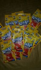 Kool-Aid Drink Mix Lemonade 48 Count Unsweetened Drink Mix