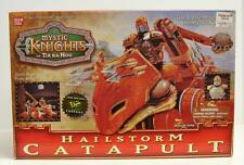 Vintage Saban's MYSTIC KNIGHTS HAILSTORM CATAPULT Action Figure by BAN DAI