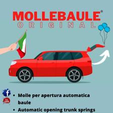 MOLLEBAULE SPRINGS AUTOMATIC OPENING LIFT TRUNK BOOT KIT ALFA GIULIETTA
