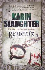 Genesis - Karin Slaughter - Paperback - FREE POSTAGE IN OZ
