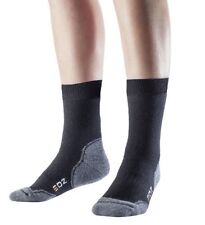 Calcetines de hombre negro
