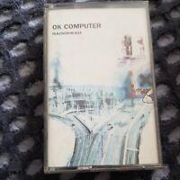Radiohead - OK Computer  CASSETTE