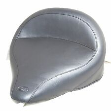 76181 Mustang Vintage Solo Driver Seat 00-14 Harley Heritage Softail Springer