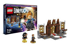 Fantastic Beasts And Where To Find Them Story Pack Levels For Lego Dimensions