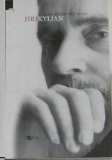 JIRI KYLIAN Guzzo Vaccarino 1^'01 DANZA D'AUTORE L'EPOS