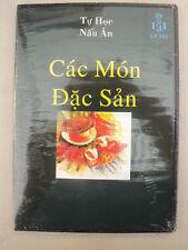 Cac Mon Dac San Tu Hoc Nau An