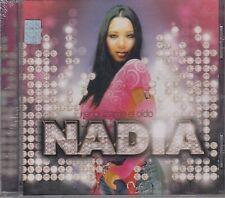 Nadia Amor Endulzame el Oido  CD New Nuevo sealed