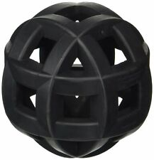 JW PET HOLEE ROLLER X EXTREME LARGE 5 INCH DOG TOY RUBBER. TO THE USA