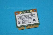 Toshiba Qosmio X505 X505-Q8100X Laptop WiFi Card + Bluetooth Pa3894U-1Mpc