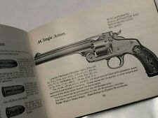 S&W Smith & Wesson Catalog 1903 Full Line Authorized 1962 Jayco Reprint