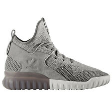 adidas Originals Tubular X Primeknit Herren Sneaker Turnschuhe grau BB2380