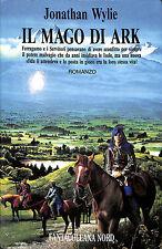 "[182] FANTACOLLANA ed. Nord 1992 n.  109 Wylie ""Il mago di Ark"""