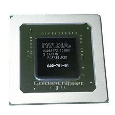 2010+ NUOVO NVIDIA g92-751-b1 GTX 260m m17x m15x BGA chipset scheda video con palline