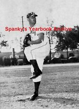 1950's High School Yeaerbook~Dodgers Don Drysdale~actor Sundance Robert Redford