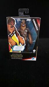 "CHEWBACCA Galaxy of Adventures Hasbro MIB Star Wars Rise Skywalker 5"" Figure"