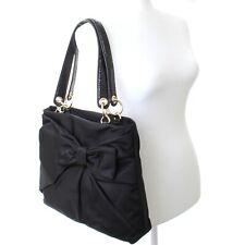 NWT $328 Kate Spade Beauville Nylon Tote Shoulder Bag Hobo Satchel Handbag Purse