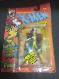 X-Men Rogue with Power Uppercut Punch; ToyBiz 1994