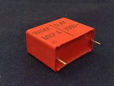 5 x Wima MKP-4 Condensatore in polipropilene 0.47uF 1000 V 15x26x31.5 ± 20%