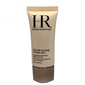 Helena Rubinstein - Color Clone Hydra-24H 20 - 30 ml - Vanilla