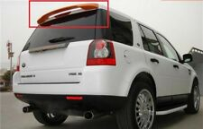 LAND ROVER FREELANDER 2 MK2 FROM 2007 SPOILER ROOF POSTERIORE NEW