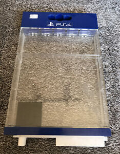 1 Boitier Antivol Officielle Playstation 4 Ps4