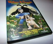 Wallace And Gromit Dvd 2005