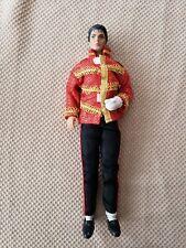 Vintage Michael Jackson Barbie Doll 1984. Loose