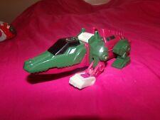 Transformers G1 Skullcrusher Headmaster Vintage Action Figure