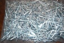 100 x Pop Rivets Mixed Aluminium steel pop riveters bodyshop repair metalwork