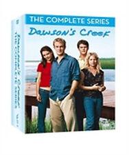 Dawson's Creek - La Serie Completa - Stagioni 1-6 (34 DVD) ITALIANO SIGILLATO