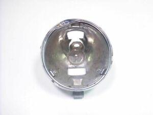08 Yamaha V Star XV 250 Head Light Bucket Can Surround DAMAGED