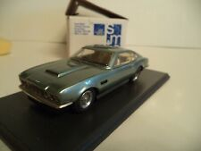 SMTS ASTON MARTIN   1/43RD SCALE  IN BOX