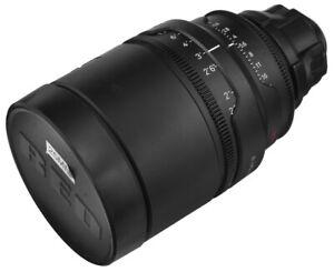 RED PRO PRIME 25 25mm T1.8 Lens w/ ARRI PL Arriflex Mount RPP Zeiss Cooke
