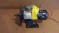 New Minarik AC Gear Motor 1/6 HP 508-01-615