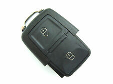Seat Alhambra Altea Exeo 2 Button Remote Key Fob Case