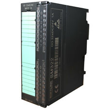 New Digital Input Module can replace Siemens 6ES7 322-1BL00-0AA0 directly