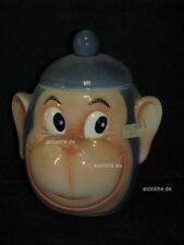 +# A002816_10 Goebel Archiv Muster Happy Chimps Affe Monkey Dose für Zucker Hei4