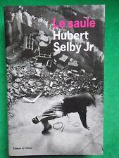 LE SAULE HUBERT SELBY JR ROMAN GD FORMAT