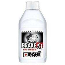 IPONE Remvloeistof BRAKE DOT 5.1 - 500ml