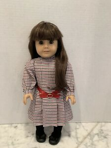 Vintage PC American Girl Doll Samatha in Perfect Condition
