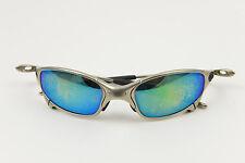 Oakley JULIET X-METAL Plasma Sunglasses Frames Rare