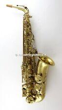 Selmer sax alto Serie III Laccato con incisione matricola 640401