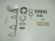 Montagesatz für Turbolader / Lader Audi Seat Skoda VW Golf Passat 1.9 TDI 77 kW
