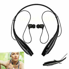 Sport Stereo Bluetooth Headset Earphone For Samsung Galaxy S4 S5 S6 Edge Nokia