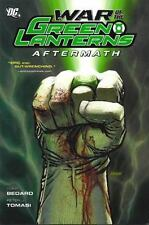 War of the Green Lanterns: Aftermath (Green Lantern Corps)-ExLibrary