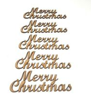 Merry Christmas wording, embellishment, decoupage Xmas Words, decoration