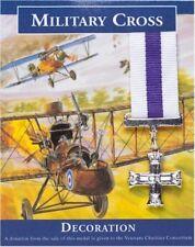 Military Cross - Decoration - Miniature Reproduction