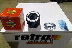MOMO Steering Hub / Boss for Nissan Skyline CV110/Bluebird/Stanza/Patrol #3506
