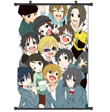 Hot Anime Durarara! Heiwajima Wall Poster Scroll Home Decor 2692
