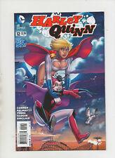 Harley Quinn #12 - Lot Of 2! 1st Print & Lego Variant - (Grade 9.2) 2015